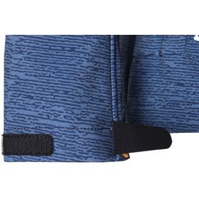 Reima Kids Milot Softshell Jacket Denim Blue